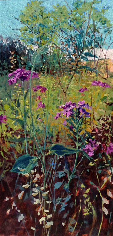 Prairie Matrix - Phlox - SOLD
